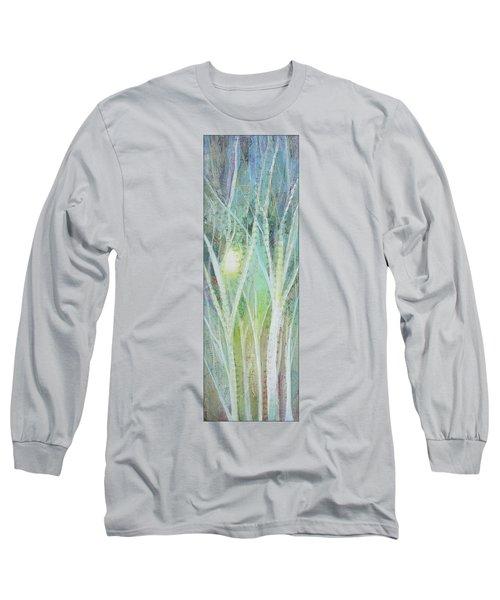 Opalescent Twilight I Long Sleeve T-Shirt