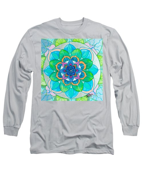 Openness Long Sleeve T-Shirt