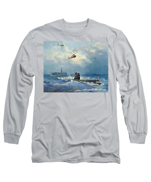 Operation Kama Long Sleeve T-Shirt