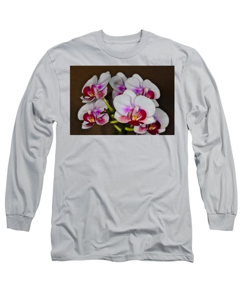 Orchid 306 Long Sleeve T-Shirt