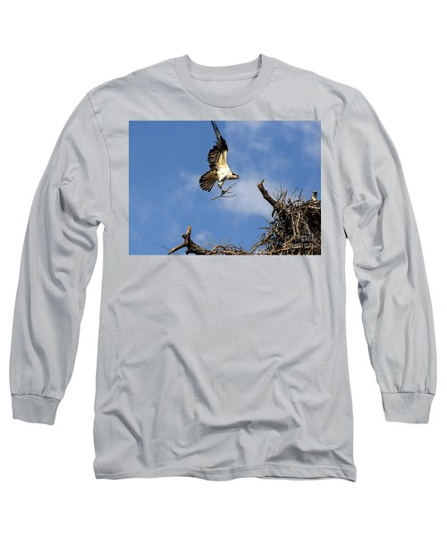 Osprey Teamwork Long Sleeve T-Shirt