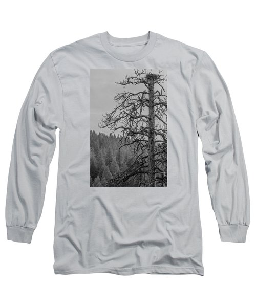 Osprey's Penthouse Long Sleeve T-Shirt