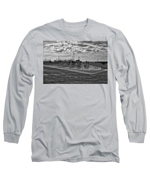 Ostend 2 Long Sleeve T-Shirt