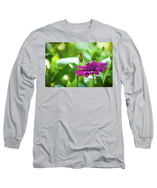 Outstanding Long Sleeve T-Shirt