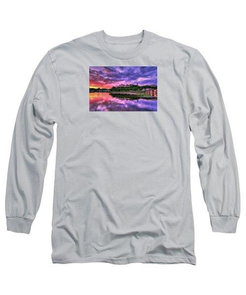 Palette Long Sleeve T-Shirt