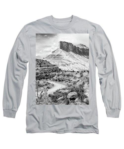 Palisade Island Mesa Long Sleeve T-Shirt