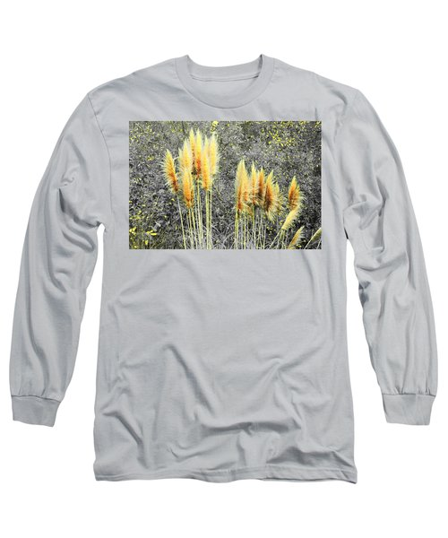 Pampas Long Sleeve T-Shirt