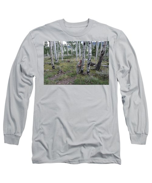 Pando  Long Sleeve T-Shirt