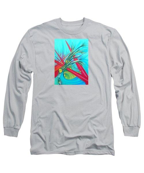 Paralex8 Long Sleeve T-Shirt