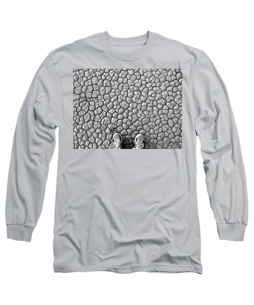 Parched . The New California Long Sleeve T-Shirt
