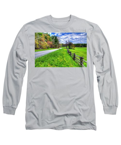 Parkway Spring Long Sleeve T-Shirt