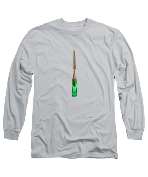 Parting Tool Long Sleeve T-Shirt