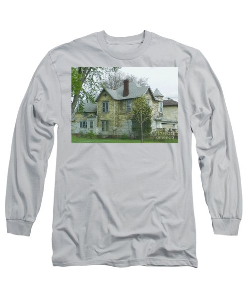 Past Its Prime Long Sleeve T-Shirt