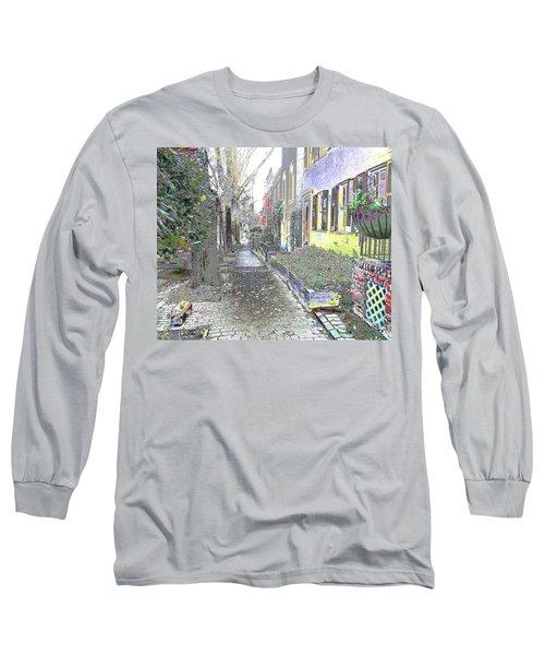 Path Beyond Long Sleeve T-Shirt