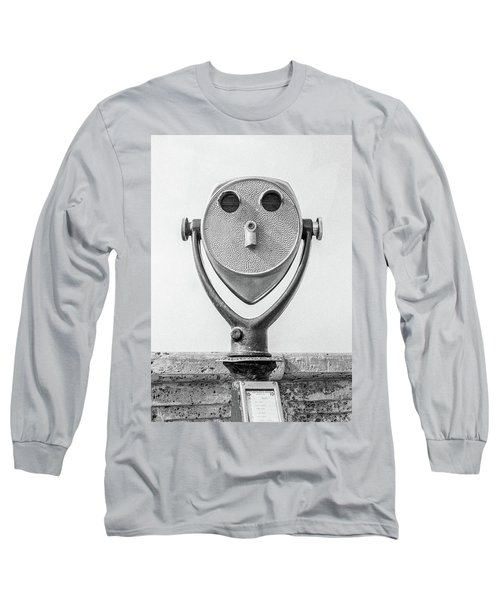 Pay Per View Long Sleeve T-Shirt