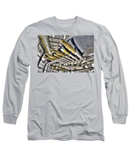 Payload 3 Long Sleeve T-Shirt