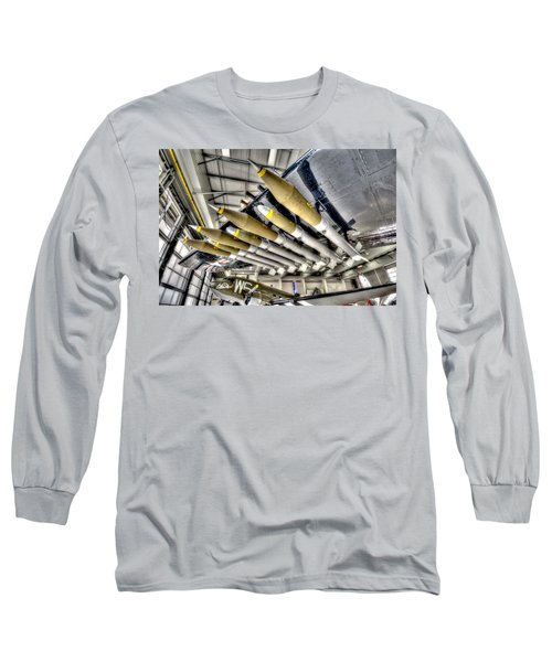 Payload 3 Long Sleeve T-Shirt