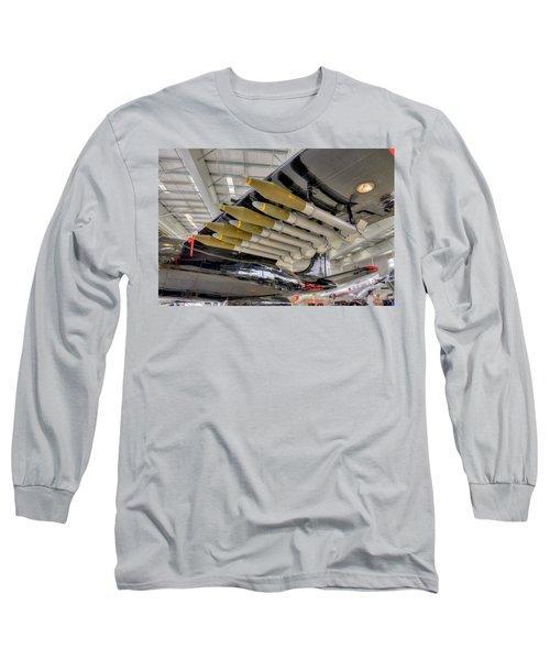 Payload Long Sleeve T-Shirt