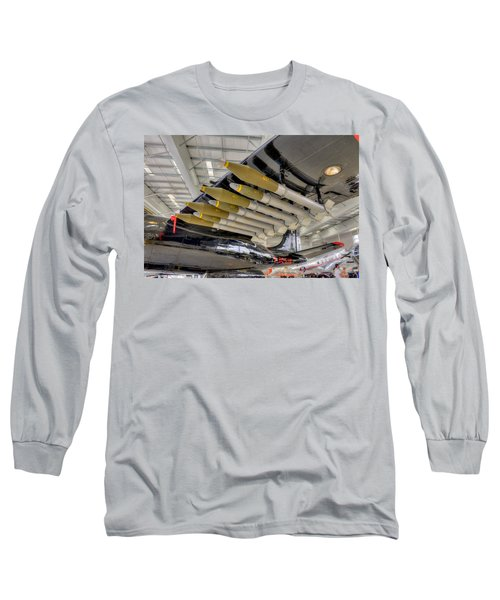 Payload Long Sleeve T-Shirt
