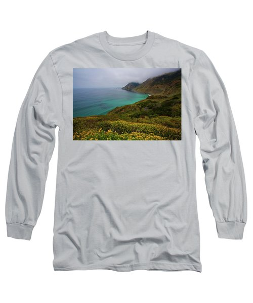 Pch 1 Long Sleeve T-Shirt