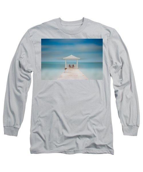 Peaceful Long Sleeve T-Shirt
