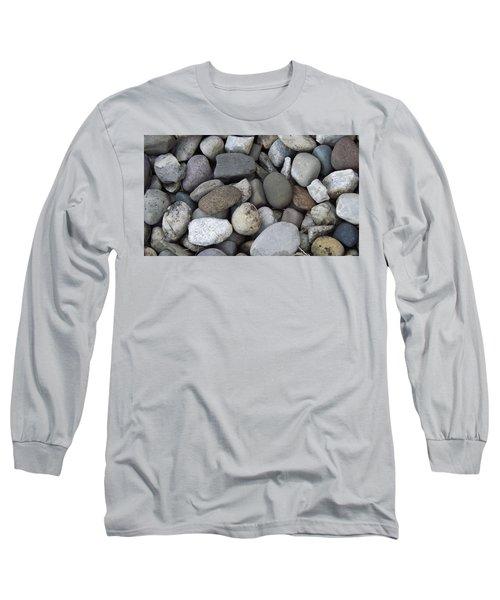Pebbles 1 Long Sleeve T-Shirt