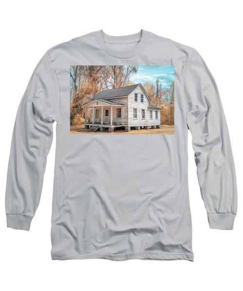 Penn Center Long Sleeve T-Shirt
