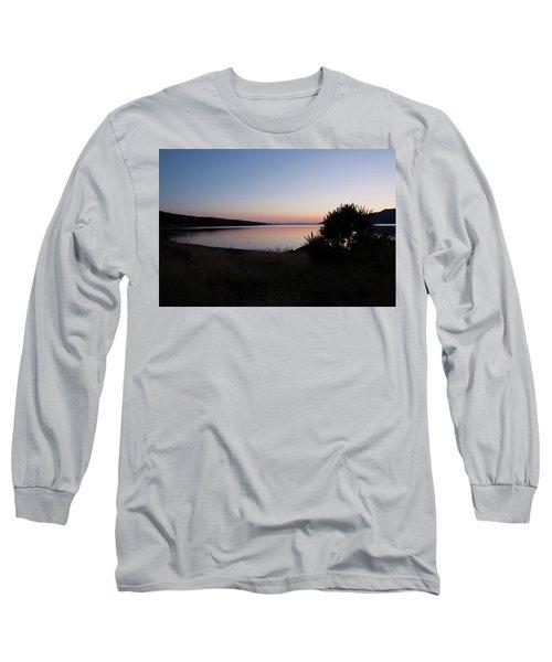 Pennyghael Sunset Long Sleeve T-Shirt