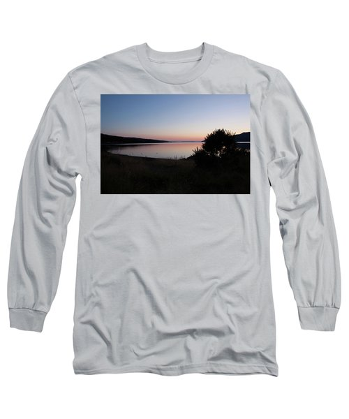 Pennyghael Sunset Long Sleeve T-Shirt