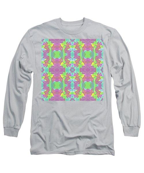 Pic6_coll2_14022018 Long Sleeve T-Shirt