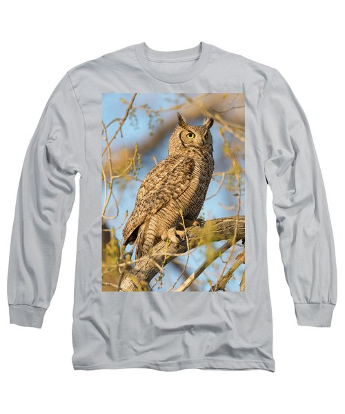 Picturesque Long Sleeve T-Shirt