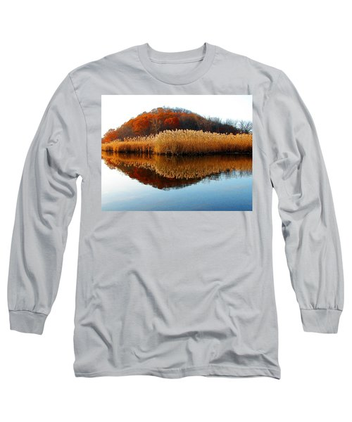Piermont Backwater Long Sleeve T-Shirt