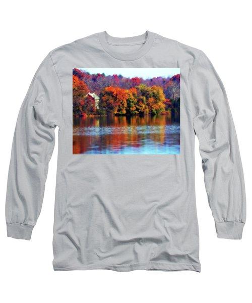 Pinchot 39 Long Sleeve T-Shirt