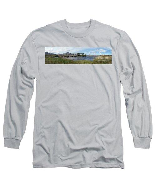 Pine Island Long Sleeve T-Shirt