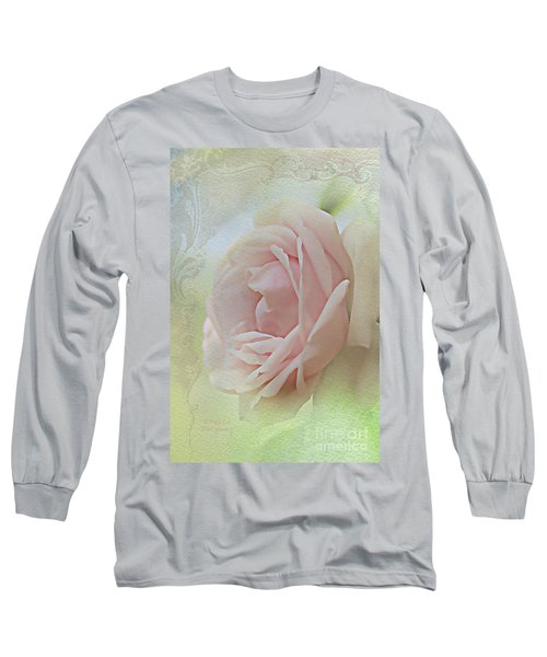 Pink Bliss Long Sleeve T-Shirt