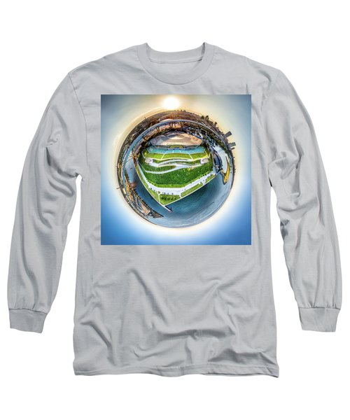 Planet Summerfest Long Sleeve T-Shirt