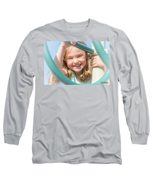 Playground Fun Long Sleeve T-Shirt