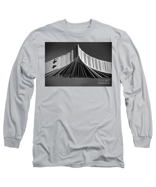 Playing Cards Domino Long Sleeve T-Shirt