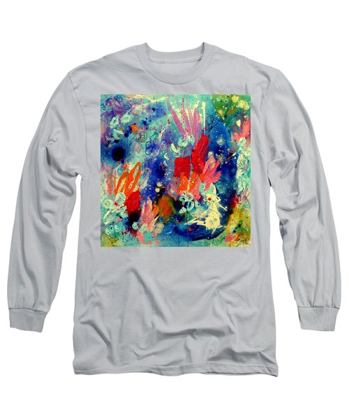 Pocket Full Of Horses 2 Long Sleeve T-Shirt