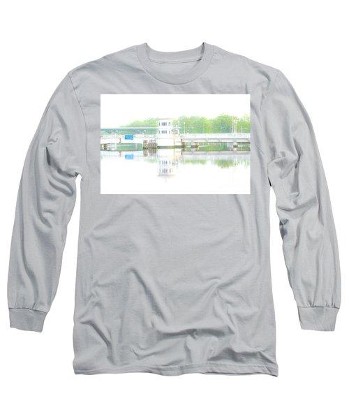 Pocomoke Long Sleeve T-Shirt