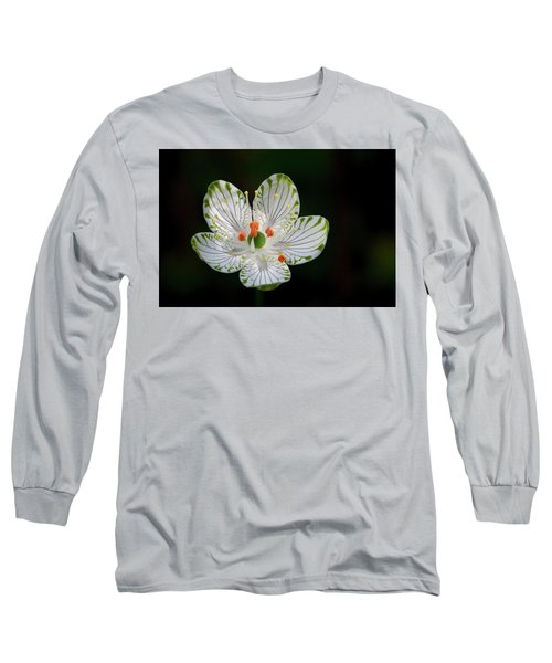 Pocosin Manifest #2 Long Sleeve T-Shirt