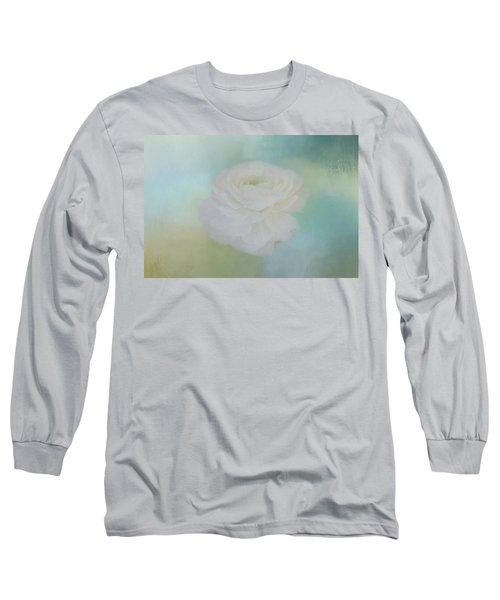 Long Sleeve T-Shirt featuring the photograph Poetry Dreams by Kim Hojnacki
