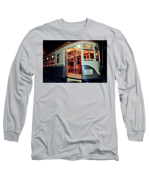 Ponce De Leon Long Sleeve T-Shirt