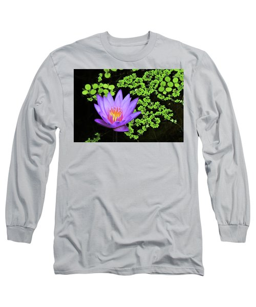 Pond Beauty Long Sleeve T-Shirt