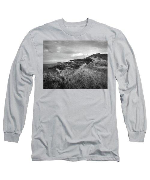 Ponta Das Contendas  Long Sleeve T-Shirt