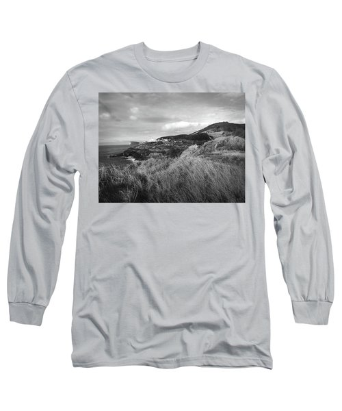 Ponta Das Contendas  Long Sleeve T-Shirt