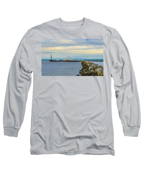 Port Washington Light 1 Long Sleeve T-Shirt