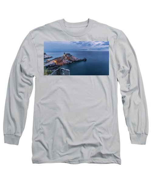 Portovenere Long Sleeve T-Shirt