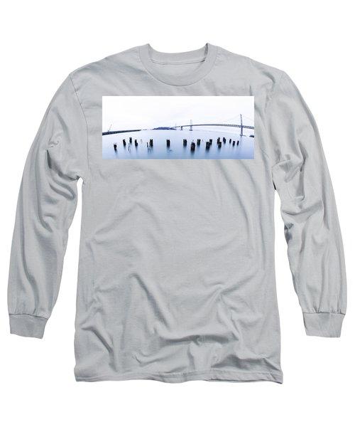 Posts Long Sleeve T-Shirt