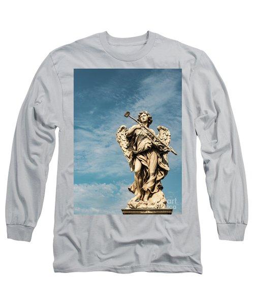 Potaverunt Me Aceto Long Sleeve T-Shirt